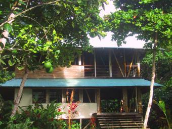 Casa Bambu
