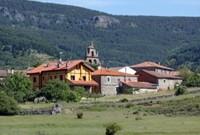 Casa Rural de Cabrera