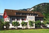 Gästehaus Kanisfluh