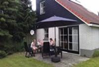 Bungalow Kloosterhof/E