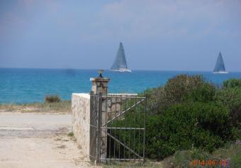 Villa Elli beach apts
