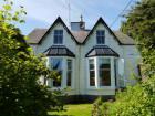 Mossdale - Gite-Feriehus Kirkcudbrightshire