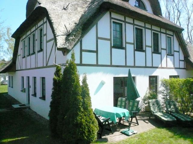 Ferienwohnung 641940 - Hausfoto 3