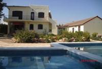 Villa Leandro con piscin