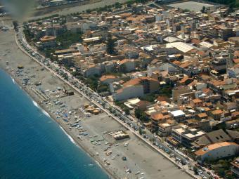 Bivani mare/Taormina