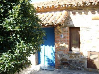 Casa Jiniebro 7 pax
