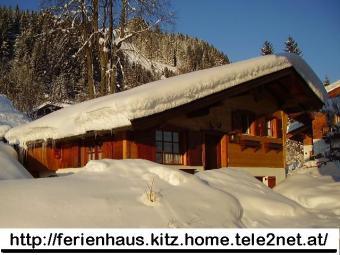 Ferienhaus Hahnenkamm