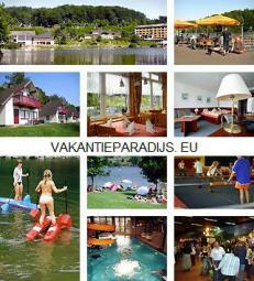 Vakantiepark Duitsland