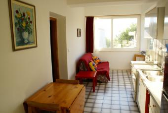 Apartment Kastel***