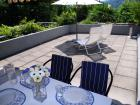 Terrassenwohnung - Apartamento de férias _Grancia