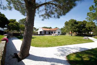 Casa Porto Cabanas