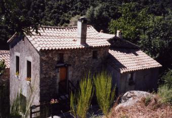 Gite du Mas des Nabières -Gard