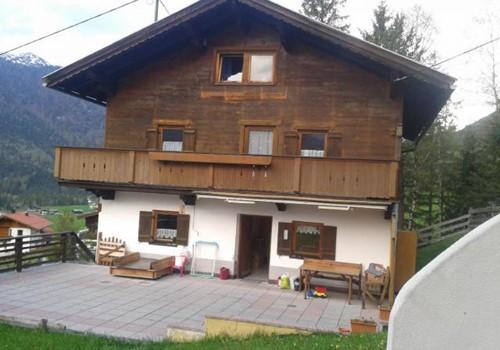 Austria: Tyrol<br>