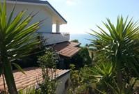 Case sul mare a Tropea