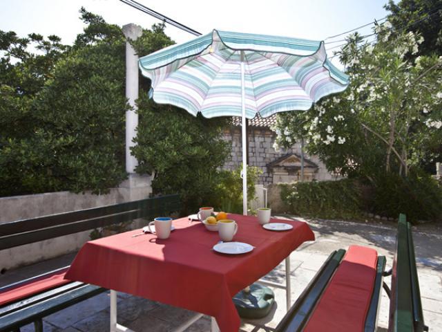 Apartamento de férias Dubrovnik