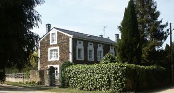 La Casa del Burrero