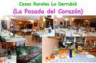 La Derrubiá - Casa de férias Villamalea