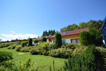 Bungalows Eberl Turnersee