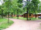ATC Hradec - Camping Site Rokle