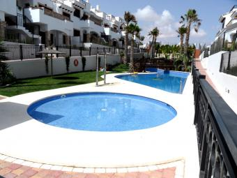 2 Bed Azual Beach