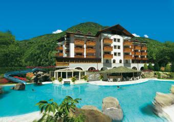 Hotel Vermoi *** S