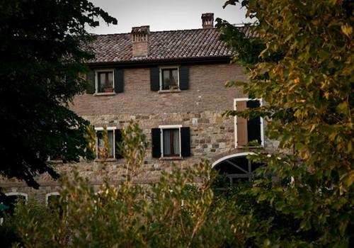 Italië: Emilia - Romagna<br>
