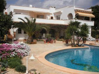 Casa Vistacabrera