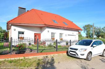 Dom Baltyk