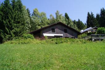 Berglodge
