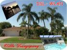 Pool - Villa am Wasser - Vacation Apartment Florida