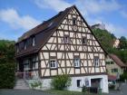 Ferienwohnung Ziegelei - Vacation Apartment Egloffstein