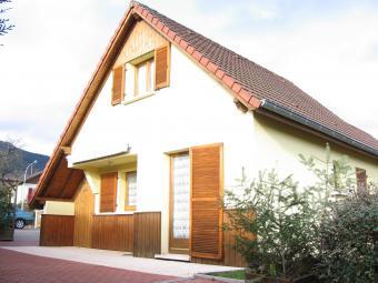 Gîtes en Alsace