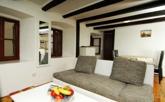 Apartment Santa Maria A4