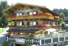 Aparthotel Schmiedboden - Ferienwohnung Oberndorf bei Kitzbühel