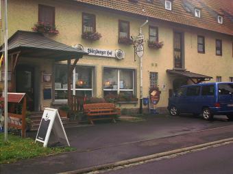 W�rzburger Hof