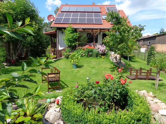 Ferienwohnung 642338 - Hausfoto 8