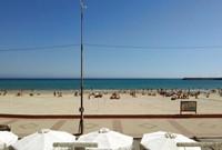 Barbate Beach
