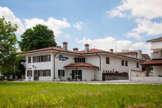 Albergo da gon - ξενοδοχείο αντικείμενο