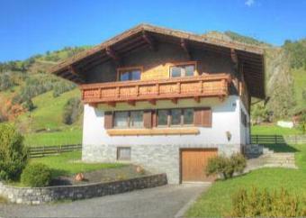 Ferienhaus Johann