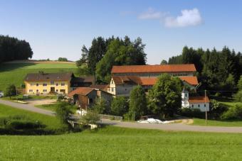 Gruppenurlaub Bauernhof Bayern