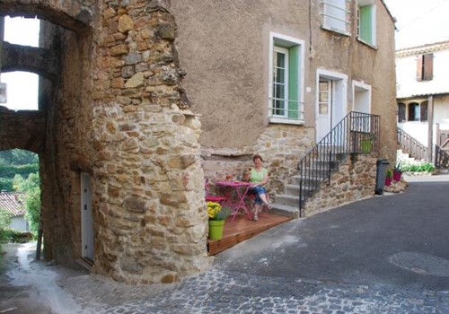 Frankrike: Languedoc-Roussillon<br>