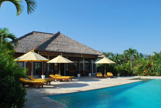 Villa Cerah, Bali