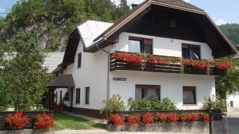Apartment Gregorc