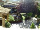 Casa rural San Blas - Vacation Home Velilla