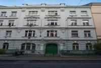 Appartment Smeralova