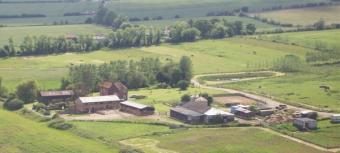 Connetts Farm Holidays