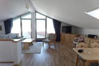 Luxuswohnung Kranzhorn