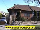 City-Ferienhaus & Garten - Casa de vacaciones Budapest