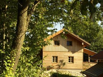 Sunleitn- Hütten