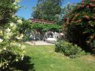Bungalow Strand&Garten - Vacation Apartment Selianitika